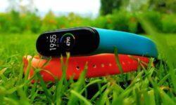 Xiaomi Mi Band 5 сможет управлять камерами смартфона и получит 5 новых спортивных режимов