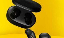 Xiaomi представила беспроводные наушники-вкладыши Redmi Earbuds S с игровым режимом