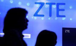 ZTE и China Unicom будут совместно работать над сотовыми сетями 6G