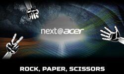 Acer представила новые ноутбуки для бизнеса, экстремальной работы, творчества и игр