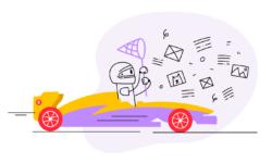 Агломеративная кластеризация: алгоритм, быстродействие, код на GitHub
