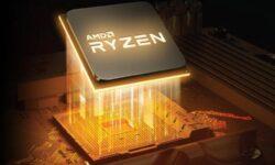 AMD решила не предлагать восьмиядерные Renoir с интегрированной графикой для настольных ПК