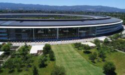 Apple начнёт возвращать сотрудников в Apple Park с 15 июня