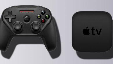 Фото Apple скоро представит мощную Apple TV с геймпадом и ставкой на игры