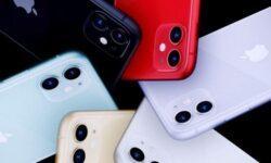 Apple занимает больше половины рынка смартфонов премиум-класса