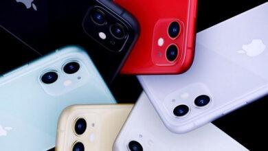 Фото Apple занимает больше половины рынка смартфонов премиум-класса