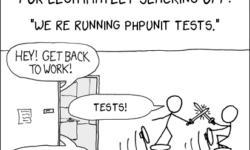 Беги, PHPUnit, беги: как я оптимизировал время выполнения тестов