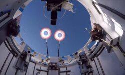 Boeing протестировала парашютную систему Starliner в неблагоприятных условиях