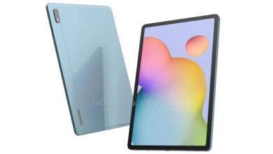 Фото Дисплей грядущего флагманского планшета Samsung будет не хуже, чем у iPad Pro