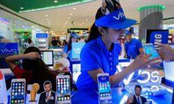 Дисплей смартфона Vivo iQOO Z1x сможет обновляться с частотой 120 Гц