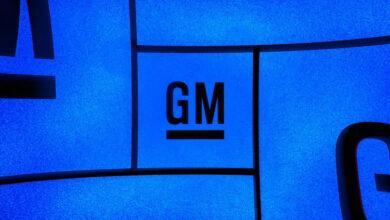 Фото General Motors ведёт разработку полностью электрического коммерческого фургона
