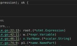 gogrep: структурный поиск и замена Go кода