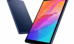 Huawei выпустит бюджетный планшет MatePad C3 с 8-дюймовым экраном