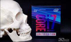 Intel распрощалась с первым поколением процессоров Coffee Lake