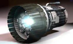 Как работает ионный двигатель и где он применяется