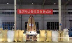 Китайские SpaceX и Blue Origin наступают