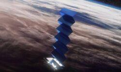 Команда SpaceX Starlink созналась, что отправила в космос 30 тысяч компьютеров на Linux