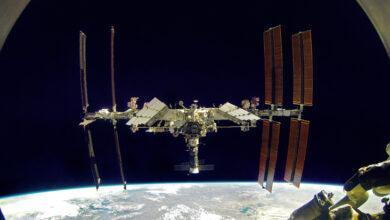 Фото Космический турист впервые совершит выход в открытый космос