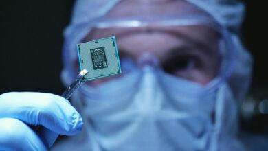 Фото Лучше кремния: ученые получили полупроводниковый материал с более совершенными характеристиками