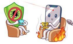Мобильные антивирусы не работают