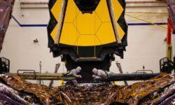 NASA: запуск космического телескопа Джеймс Уэбб отложен на неопределённый срок