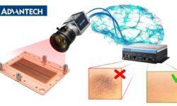 Находим дефекты радиаторов с помощью машинного зрения