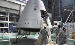 Назначен главный конструктор по разработке пилотируемого корабля «Орёл»