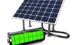 Немцы научат мир правильно тестировать системы хранения солнечной энергии