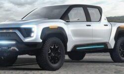 Nikola Motors рассказала о бонусах за предзаказ пикапа Badger