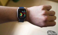 Новая статья: Как я перестал лежать на диване и полюбил спорт благодаря Apple Watch