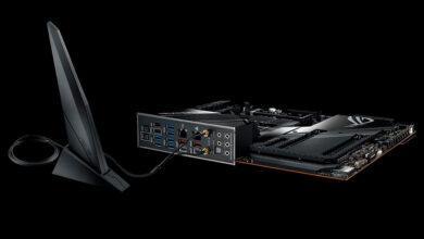 Фото Новая статья: Обзор материнской платы ASUS ROG Maximus XII Extreme: и целого Intel Core i9-10900K мало