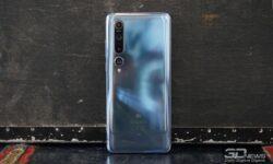 Новая статья: Обзор смартфона Xiaomi Mi 10: чуть дальше от рая