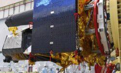 Обсерватория «Спектр-РГ» построила карту скопления галактик в созвездии Волос Вероники