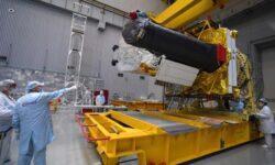 Обсерватория «Спектр-РГ» завершила первый обзор всего неба