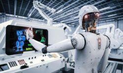 Он не кусается: как сделать промышленных роботов безопасными для рабочих