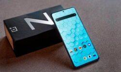 OnePlus Nord уже появился на Amazon India