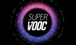 OPPO готовит быструю подзарядку SuperVOOC 3.0 мощностью 80 Вт