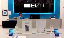 Патент указывает на возможность выхода смартфона Meizu с гибким дисплеем