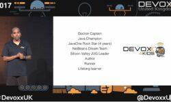 [Перевод] Конференция DEVOXX UK. Выбираем фреймворк: Docker Swarm, Kubernetes или Mesos. Часть 1