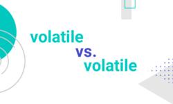[Перевод] volatile vs. volatile