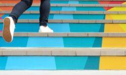 Почему утверждение о пользе 10 000 шагов в день – это миф?