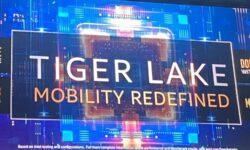 Производительность Intel Tiger Lake сравнили с AMD Ryzen 7 4800U в 3DMark