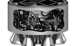 Прометей получил огонь: ESA провела испытания кислородно-метанового ракетного двигателя
