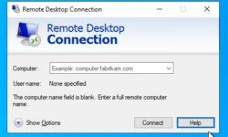 Remote Desktop глазами атакующего