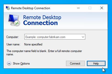 Фото Remote Desktop глазами атакующего