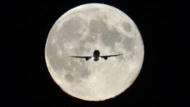 Фото «Роскосмос» обсудит с NASA и другими космическими агентствами планы по освоению Луны