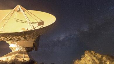 Фото Российский спутник впервые передал научные данные из космоса через европейские станции