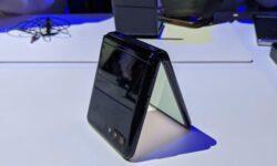 Samsung Galaxy Z Flip 5G прошёл сертификацию Bluetooth SIG