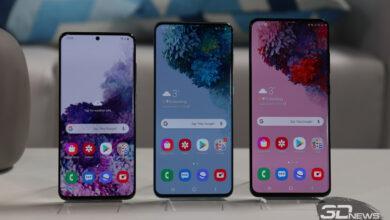 Фото Samsung готовит «облегчённую» версию флагманского смартфона Galaxy S20
