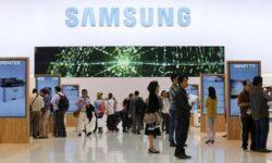 Samsung пропустит выставку бытовой электроники IFA 2020